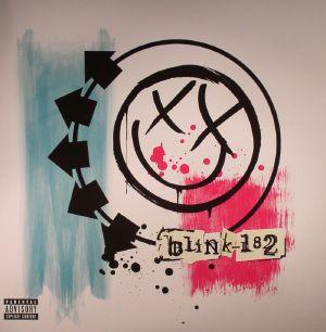 BLINK 182 - Blink 182 (reissue)