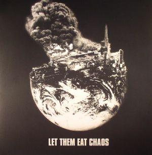 TEMPEST, Kate - Let Them Eat Chaos