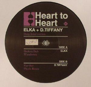 ELKA/D TIFFANY - Deep Intervention