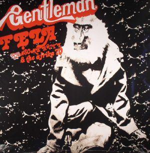 KUTI, Fela - Gentleman (reissue)