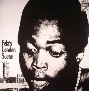 KUTI, Fela - Fela's London Scene (reissue)