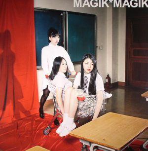 MAGIK MAGIK - Magik Magik
