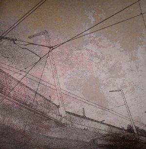 VAN HOUDT, Reinier - Paths Of The Errant Gaze