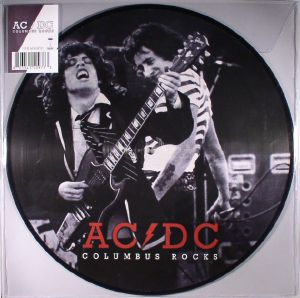 AC/DC - Columbus Rocks