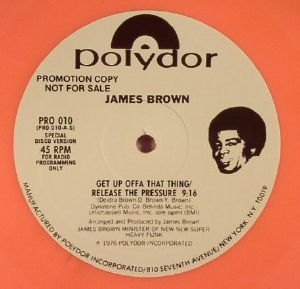 BROWN, James - Get Up Offa That Thing