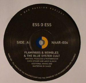 ESS O ESS - Flamingos & Wombles & The Blue Oyster Cult