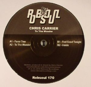 CARRIER, Chris - To The Wonder