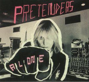 PRETENDERS, The - Alone