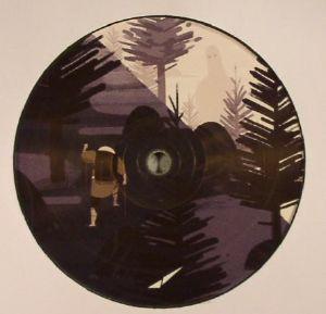 SCHNEIDER, Damien - Frozen Echoes EP