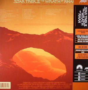 James Horner Star Trek Ii The Wrath Of Khan Remastered