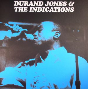 JONES, Durand & THE INDICATIONS - Durand Jones & The Indications