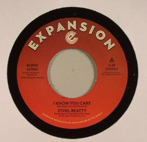 BEATTY, Ethel - I Know You Care