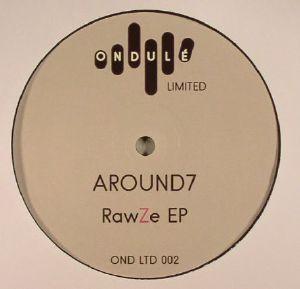AROUND 7 - Rawze EP