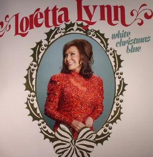 LYNN, Loretta - White Christmas Blue