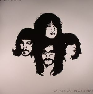 KINGS OF LEON - Youth & Young Manhood (reissue)