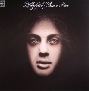 JOEL, Billy - Piano Man (reissue)