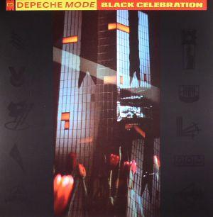 DEPECHE MODE - Black Celebration (reissue)