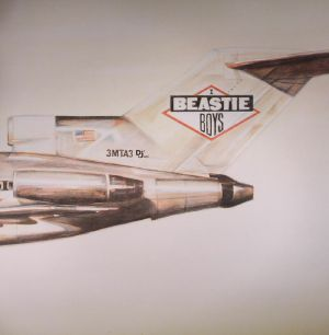 BEASTIE BOYS - Licensed To Ill (reissue)