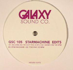 STARMACHINE - Starmachine Edits