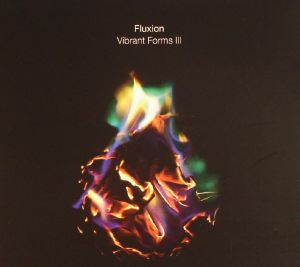 FLUXION - Vibrant Forms III