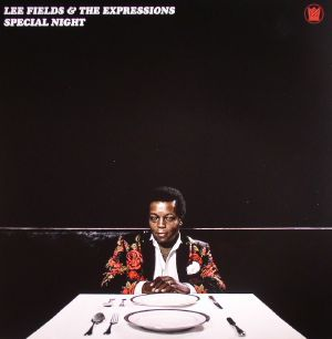 FIELDS, Lee/THE EXPRESSIONS - Special Night