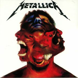 METALLICA - Hardwired To Self Destruct