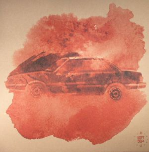 RED AXES/MOSCOMAN/KRIKOR - Subaru Pesha