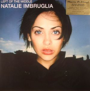 IMBRUGLIA, Natalie - Left Of The Middle (reissue)