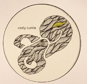 CURRIE, Codie - Cody Currie EP
