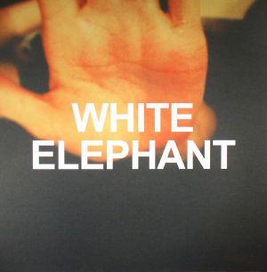 WHITE ELEPHANT - The Old Euphonium EP