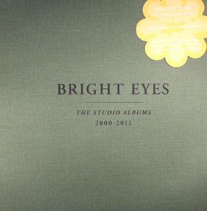 The Studio Albums 2000-2011