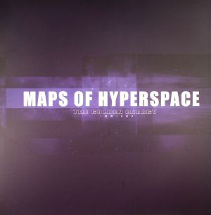 MAPS OF HYPERSPACE - The Golden Energy Remixes