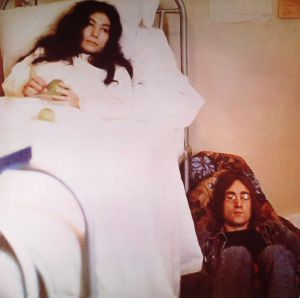 LENNON, John/YOKO ONO - Unfinished Music No 2: Life With The Lions
