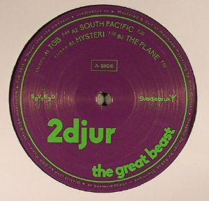 2DJUR - The Great Beast