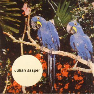 JASPER, Julian - 2AM Chinatown