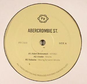 STROMSTEDT, Adam/T HANKS/SUBASKE - Abercrombie St
