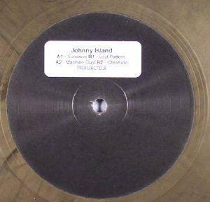 ISLAND, Johnny - Lost Pattern EP