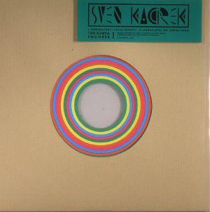 KACIREK, Sven - The Kenya Encores