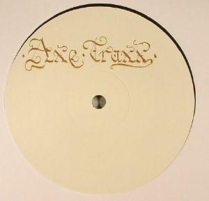 RUFF/STAX/KID MARK/DJ PEGASUZ/FTPUP/FEDE LNG - Axe Traxx 3 EP