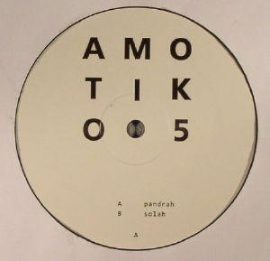 AMOTIK - Amotik 005