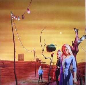 MOON POOL & DEAD BAND - Humanizer