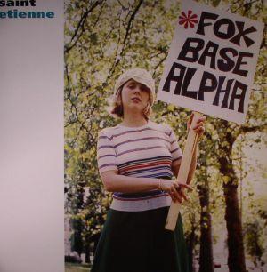 SAINT ETIENNE - Foxbase Alpha: 25th Anniversary Edition (reissue)