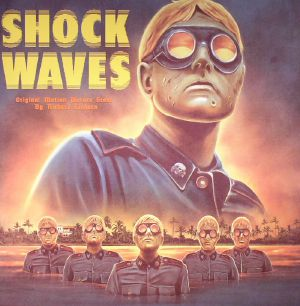 EINHORN, Richard - Shock Waves (Soundtrack)