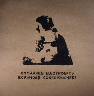 KOMARKEN ELECTRONICS - Expanded Consciousness