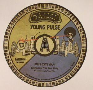 YOUNG PULSE - Paris Edits Vol 4
