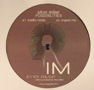 MILLER, Alton - Possibilities