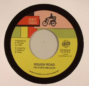 NELSON, Telford - Rough Road