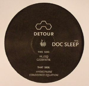 DOC SLEEP - Detour 005