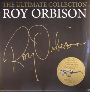 ORBISON, Roy - The Ultimate Collection