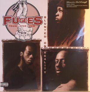 FUGEES - Blunted On Reality (reissue)